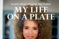 Kelis Announces Upcoming Cookbook, 'My Life on a Plate'