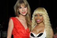 Nicki Minaj and Taylor Swift Exchange Heated Tweets Following VMA Nominations