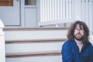Lou Barlow Releases Sulky Single 'Moving'