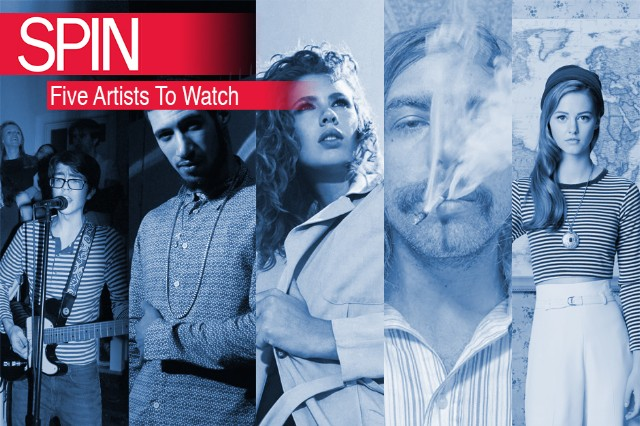 Five to Watch Sept