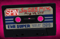 SPIN Singles Mix: Sexwitch, Pony Time, Nikki Hill, and More