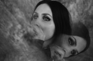 Chelsea Wolfe Lives in the Woods, Hangs at Biker Bars, and Finds Herself