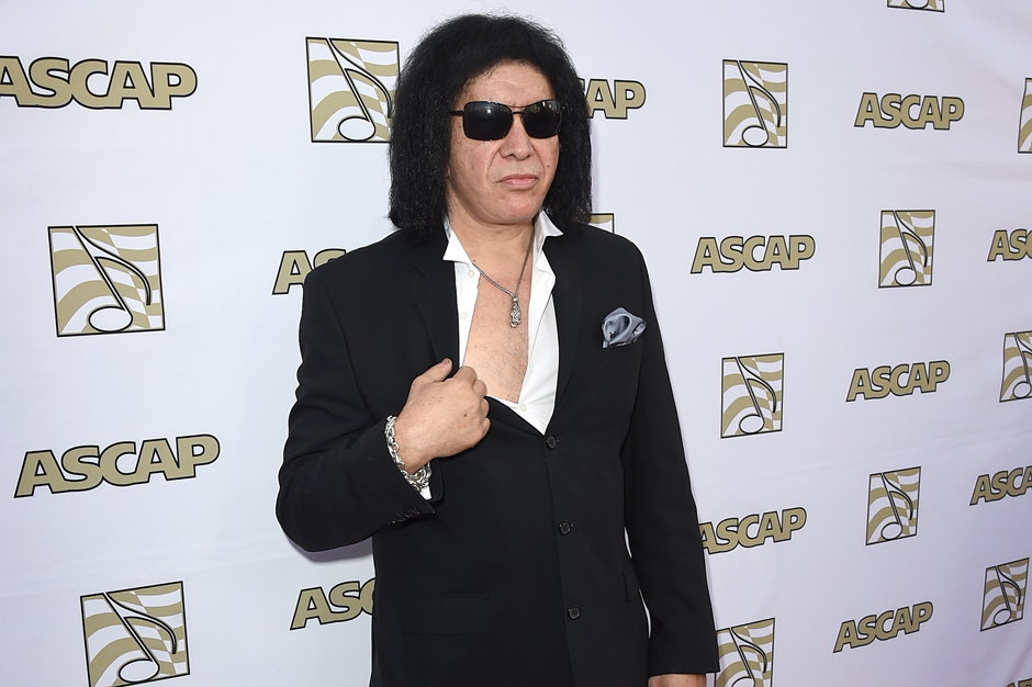 32nd Annual ASCAP Pop Music Awards - Red Carpet