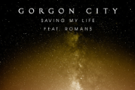 Gorgon City Return With Gigantic New Single, 'Saving My Life'
