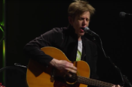 Members of Spoon, Arcade Fire, Superchunk Talk Songwriting and Perform at SXSW Panel