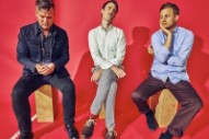 Review: Battles Lock Into Holding Patterns on 'La Di Da Di,' But Oh What Patterns