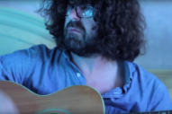 Lou Barlow Goes Through the (Tour) Motions in 'Repeat' Video