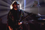 Disclosure, Foals, and My Morning Jacket Play 'Later… With Jools Holland'