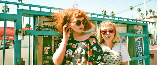 50 bands number 31 Girlpool