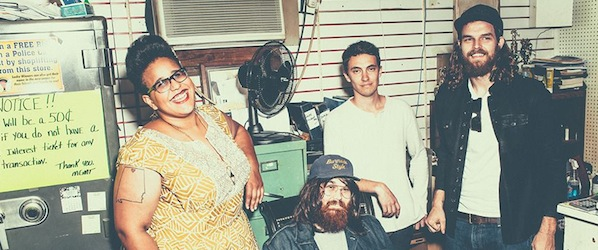 50 bands number 46 Alabama Shakes