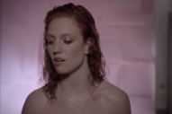 Jess Glynne Shares Intimate Video for 'Take Me Home'
