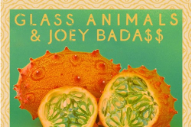 Hear Joey Bada$$ and Glass Animals Collaborate on 'Lose Control'