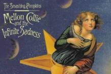 smashing pumpkins, mellon collie and the infinite sadness, review