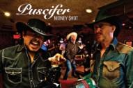 Puscifer Unleash 'Money Shot' LP