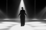 Seinabo Sey Wanders Through the Darkness in 'Poetic' Video