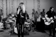 Watch the Dead Weather's Alison Mosshart Discuss Lyric Writing