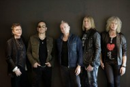 Pop of Ages: Def Leppard's Joe Elliott on the Band's New Album and Non-Metal Roots