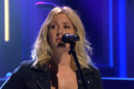 "Here Are the Lyrics to Ellie Goulding & Diplo's ""Close to Me,"" Feat. Swae Lee"