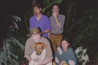 Listen to Deerhunter Cover Buzzcocks' 'Why Can't I Touch It'