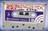 SPIN Singles Mix: Baroness, Martin Crane, Yung Lean, and More