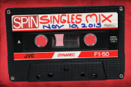 SPIN Singles Mix: DIIV, Matmos, Erykah Badu, and More