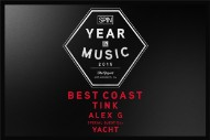 Best Coast, Tink, and Alex G Will Perform at SPIN's 2015 Year in Music Show