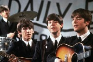 Peter Jackson's Beatles Documentary Gets a Release Date