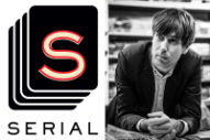 New 'Serial' Season Features More Music and a Theme by Nick Thorburn