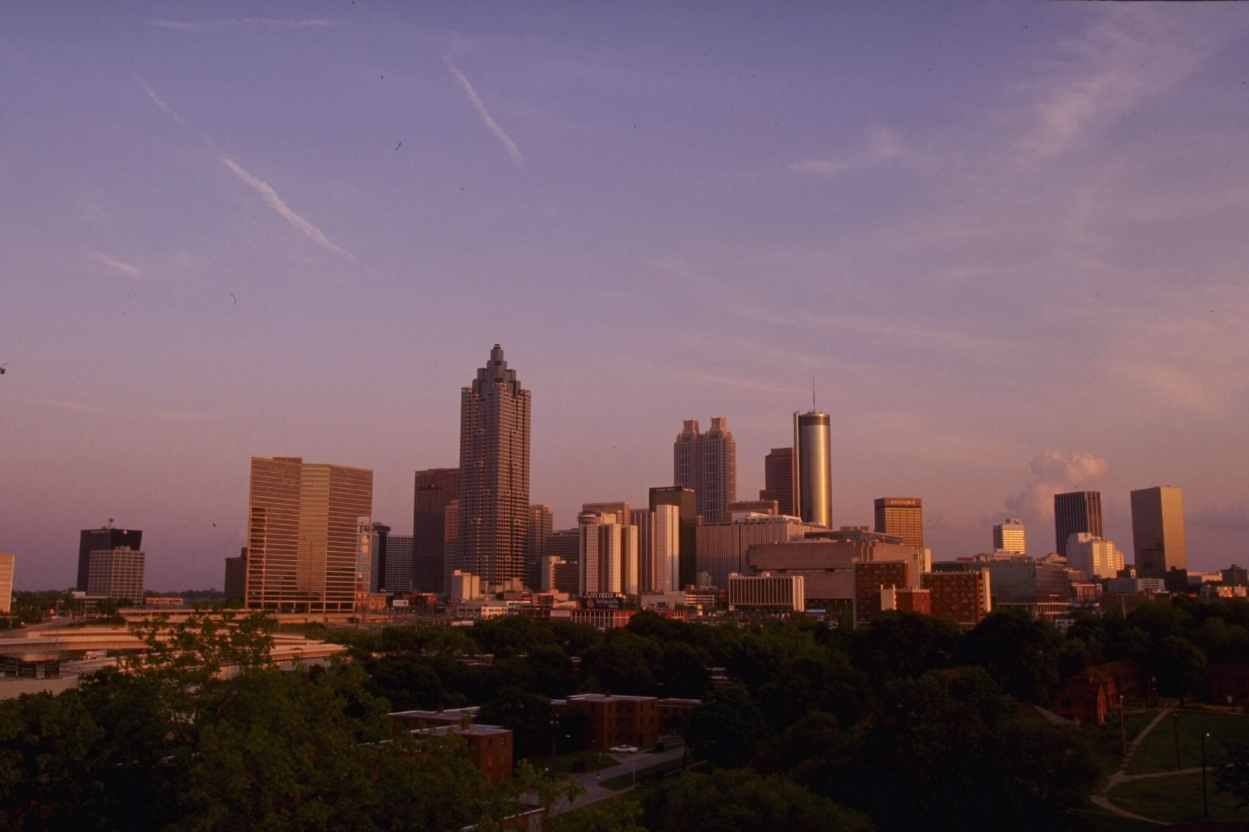 """Atlanta Child Murders: Our 1986 Feature, """"A Question of Justice"""""""