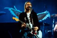 Nirvana: Bob Guccione Jr.'s 1994 Editorial on Kurt Cobain's Death