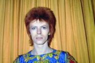 First Clip From Upcoming David Bowie Biopic Released