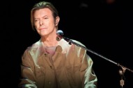 Stephin Merritt, Will Sheff, and More Remember David Bowie on the Talkhouse