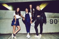 Stream Hinds' Full-Length Debut, 'Leave Me Alone'