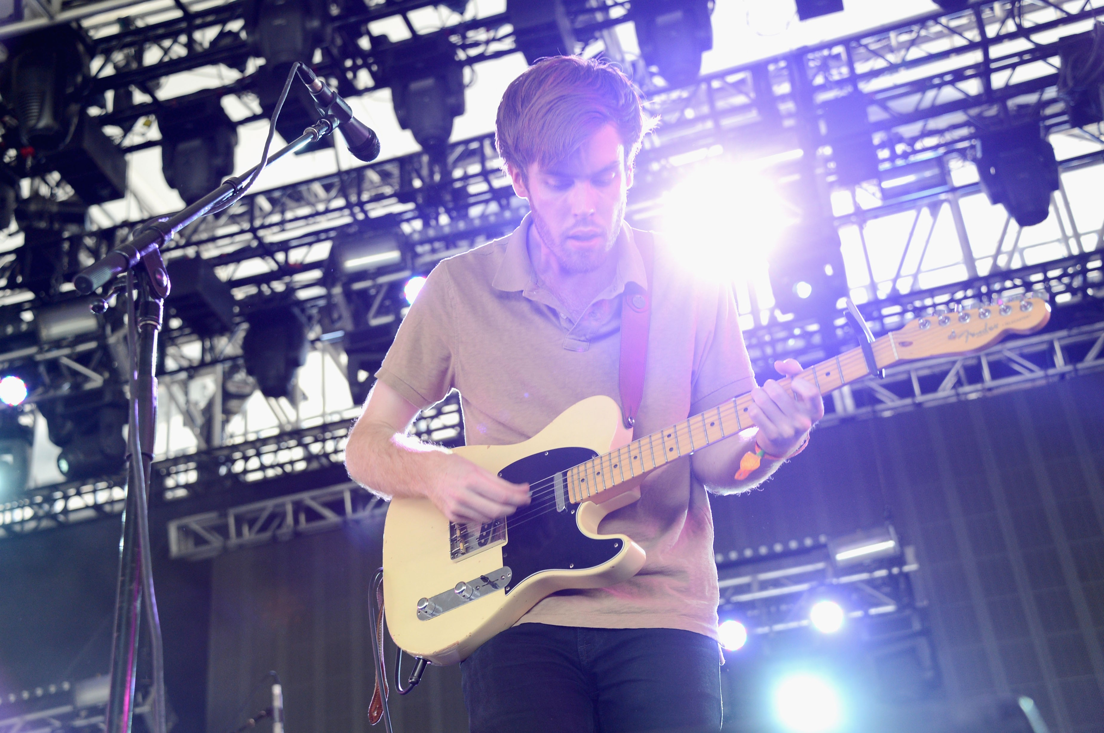 Wild Nothing at 2013 Coachella Valley Music And Arts Festival – Day 2