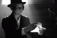 The Dead Weather Are Prisoners in a Creepy Jail in Their 'Impossible Winner' Video