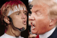 Aaron Carter Has, Sigh, Endorsed Donald Trump for President