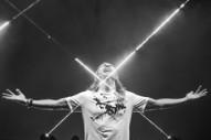 Electric Daisy Carnival 2016 Lineup: David Guetta, Eric Prydz, Madeon, Zedd, More