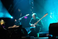 Explosions in the Sky Show Us 'Logic in a Dream' on Their Heady New Song