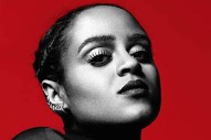 Seinabo Sey Gives a Soul-Stirring Acoustic Performance of 'Younger'