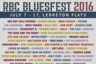 Future, Red Hot Chili Peppers, Duran Duran, and More to Play Ottawa Bluesfest