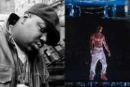 There's a Notorious B.I.G. Hologram in the Works, According to Company That Made Tupac One