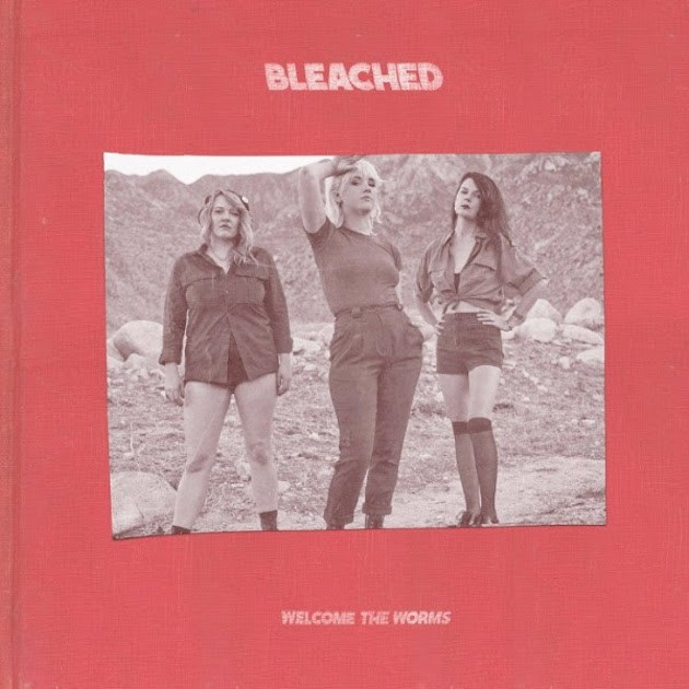 Bleached-Welcome-The-Worms-compressed