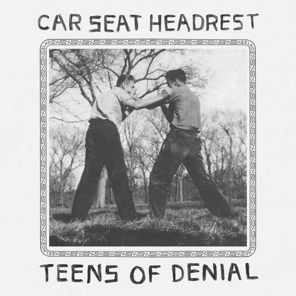 Car Seat Headrest Conquer Graduation Jitters With New Album Teens