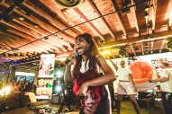 SXSW 2016: Photos of Santigold, Bloc Party, Lizzo, and More from SPIN's Bud Light Factory Party