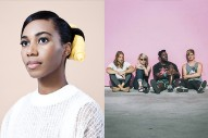 SPIN's SXSW Showcase at Bud Light Factory: Santigold, Bloc Party and More