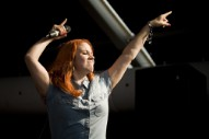 Katy B Raves on New Chris Lorenzo-Assisted Track, 'I Wanna Be'