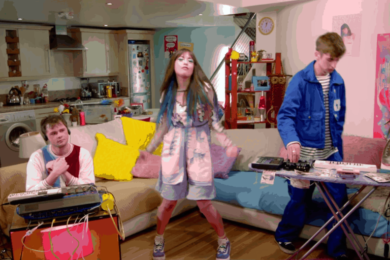 kero-kero-bonito-lipslap-music-video-watch