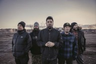 The SPIN Interview: Deftones