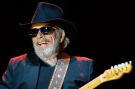 Sing Me Back Home: Crying a Few Real Tears for Merle Haggard