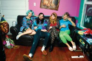 Review: Tacocat Don't Quite Make Up for 'Lost Time'
